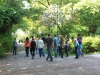 Spaziergang im Waldmüllerpark