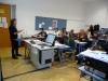Kick-off Workshop im BRG18