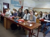 Kick-off Workshop im BRG1